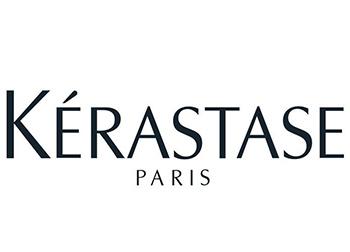 Logo Kérastase Paris