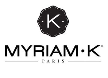 Logo Myriam K Paris