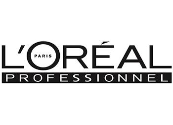 Logo L'Oréal Professionnel Paris