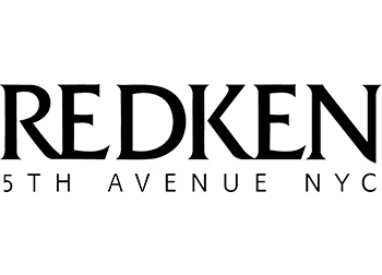 Logo Redken 5th avenue NYC